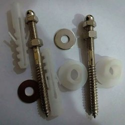 3/8 inch MS Rack Bolt Screw