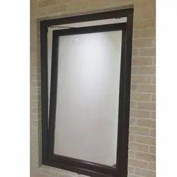 Nexia Residential Ventilation UPVC Hinged Window