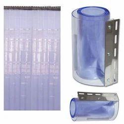 Transparent PVC Strip Curtains