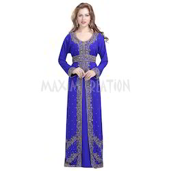 New Arabian Party Wear Kaftan