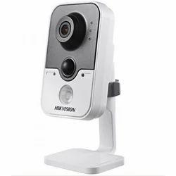Hikvision Cube Camera