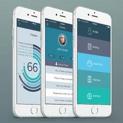 Mobile Application Design Services
