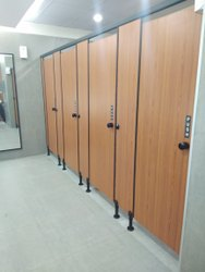 Office Toilet Partition