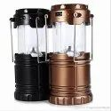 Powered Moving Flashlight LED Tent Light - 5800 Camping Torch