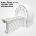 Hitachi MRI Machine