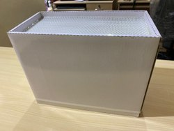 HEPPA Filter Or Main Filter for Fume Extraction Unit