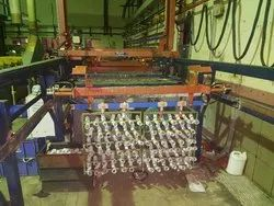 AUTOMATIC TIN PLATING PLANT