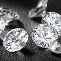 GHI VS-SI Polished CVD LAB GROWN Diamond
