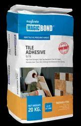 Magicrete Magic Bond Tile Adhesive Elite