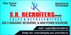 10 Skilled ManPower Solutions, Pan India