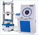 Analogue Universal Testing Machines ( TUN )