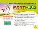 Montelukast Sodium 10 mg & Rupatadine 10 mg