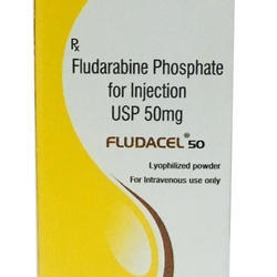 Fludacel 50 mg Injection