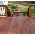 Pr Sports Wooden Deck Flooring