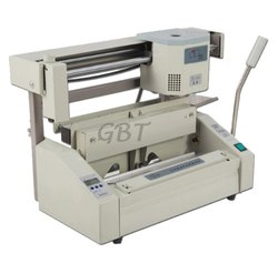 PB-500G  (Manual Perfact Binder) A3