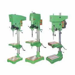 DI-063A High Precision Pillar Drilling Machine