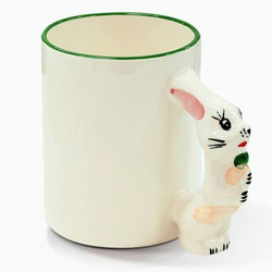 Animal Mug Rabbit