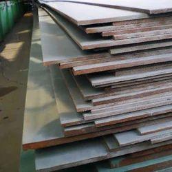 High Nickel Alloys Steel Plate