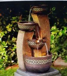 Decorative Indoor Fountain