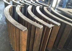 Rail Metal Liner