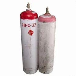 Fluoro HFC 32 Refrigerant Gas