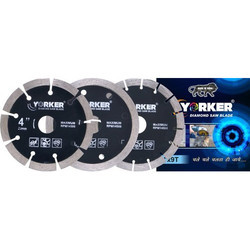 4 Inch Diamond Saw Blade