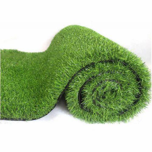 Synthetic Fibre Artificial Grass Carpet