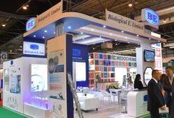 Biological E Exhibition Service
