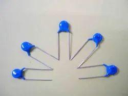 Ceramic Capacitors, Upto 85 Degree, 10 kv