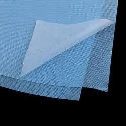Medical Blue Laminated Non Woven Fabric