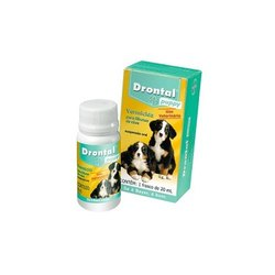 Drontal 20ml Puppy