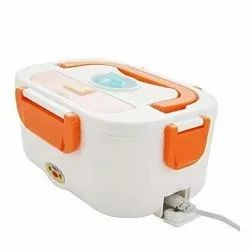 Multi Compartment Electronic Lunch Tiffin Box