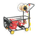 Angel HTP Engine Trolley Sprayer