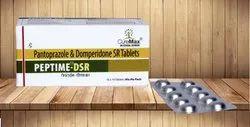 Pantoprazole 40 mg & Domperidone 30 mg (Tablet & Capsule)
