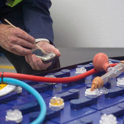 Power Battery AMC Service
