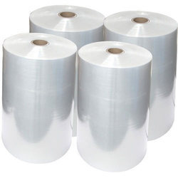 LDPE Packaging Films