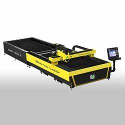 Fiber Laser Cutting Machine  RD CFH3015B