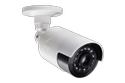 Day & Night Vision Plastic Security Camera