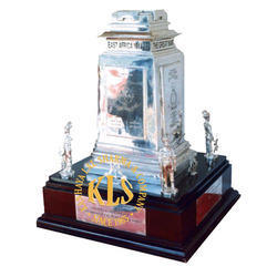 War Memorial Trophys