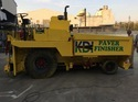 KDI-WMM-2545 Asphalt Paver Finisher