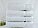 White Plain Terry Towel