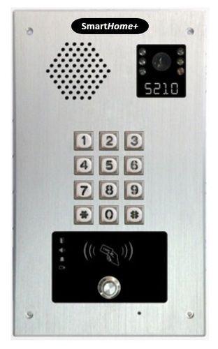 Ip Door Entry System Video Door Phone Tonk Road Jaipur Sharda