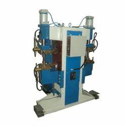 Nut Projection Welding Machine