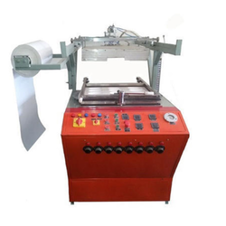 Automatic Thermocol Making Machine