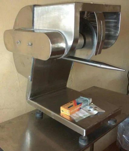 Chicken Cutting Machine - Broiler Chicken Cutting Machine-Mini