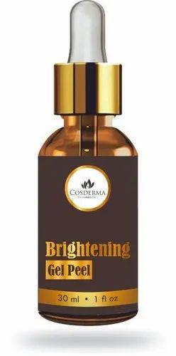 Cosderma Brightening Gel Peel