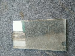 12 mm Plain Glass