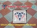 Chequered Tile Mould (Floor )
