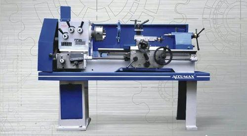 All Geared Light Duty Lathe Machines