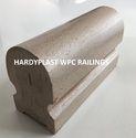 HardyPlast WPC Railings